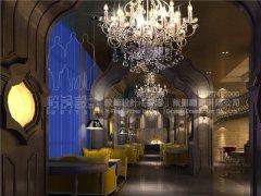 奉化新外滩餐厅设计 点击查看详情