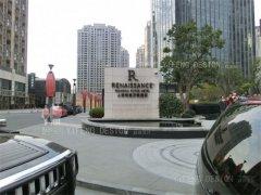 上海明捷万丽酒店设计 点击查看详情