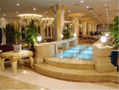 新疆君邦天山大饭店 酒店设计 点击查看详情