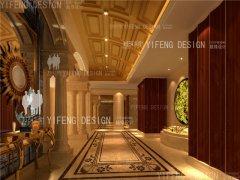 上海嘉定紫金餐厅设计 点击查看详情