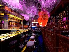 北京宫酒吧设计 点击查看详情