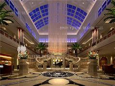 成都锦苑索菲斯酒店设计 点击查看详情