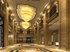 上海紫金通欣酒店设计 点击查看详情