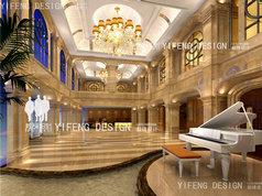 成都民族索菲斯酒店设计 点击查看详情