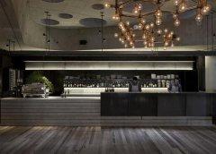 """堪培拉现代工业风酒店设计:""""无中生有""""的艺术"""