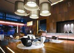国外酒店设计的11个新趋势