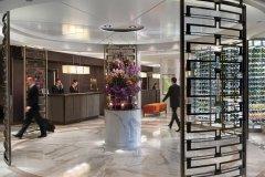 国外顶级高端酒店软装案例展示