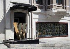 伊斯坦布尔W酒店重装上阵,极度奢华,惊喜不断