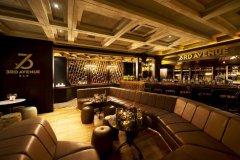 印尼工业风格酒吧设计:摇曳灯光下的畅快风情